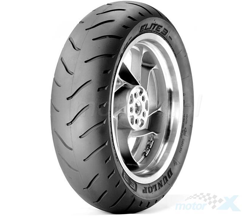 Dunlop Tyre 240 40r18 79v Tl Elite 3 Www Motor X Com Online