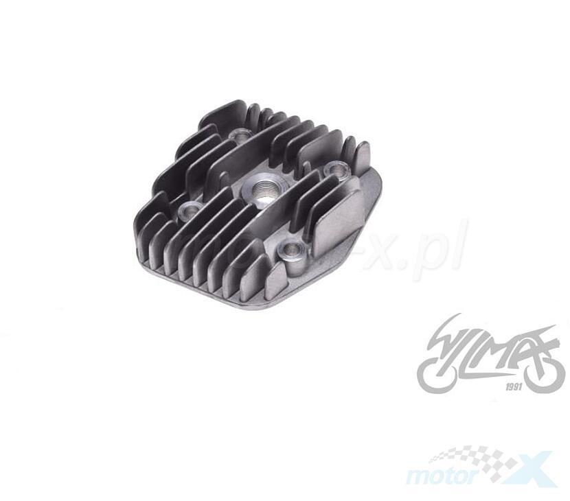 Głowica cylindra 44.00mm 65cm³ 1PE40QMB 2T Minarelli CY horizontal AC