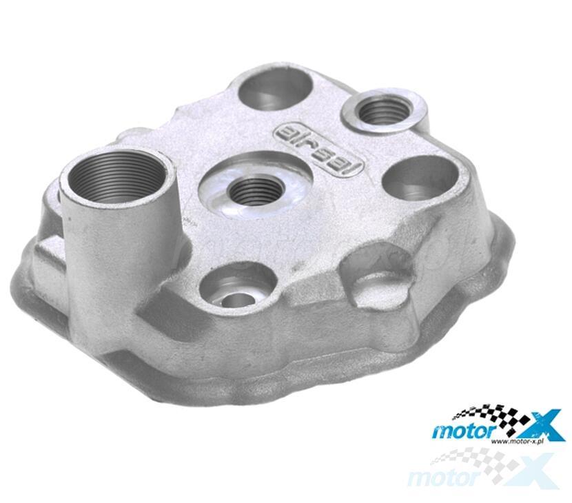 Głowica  cylindra Airsal Tech Racing 50cm³, Derbi Senda / GPR -2005 (EBE / EBS)