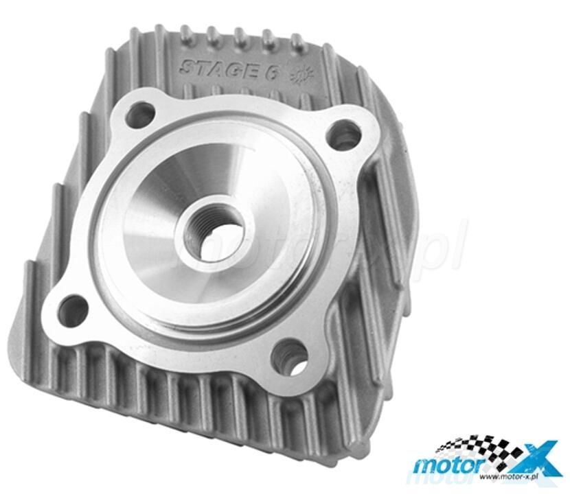 Głowica cylindra Stage6 Sport Pro MKII 70cm³ / Racing MKII 70cm³, CPI / Minarelli leżące AC