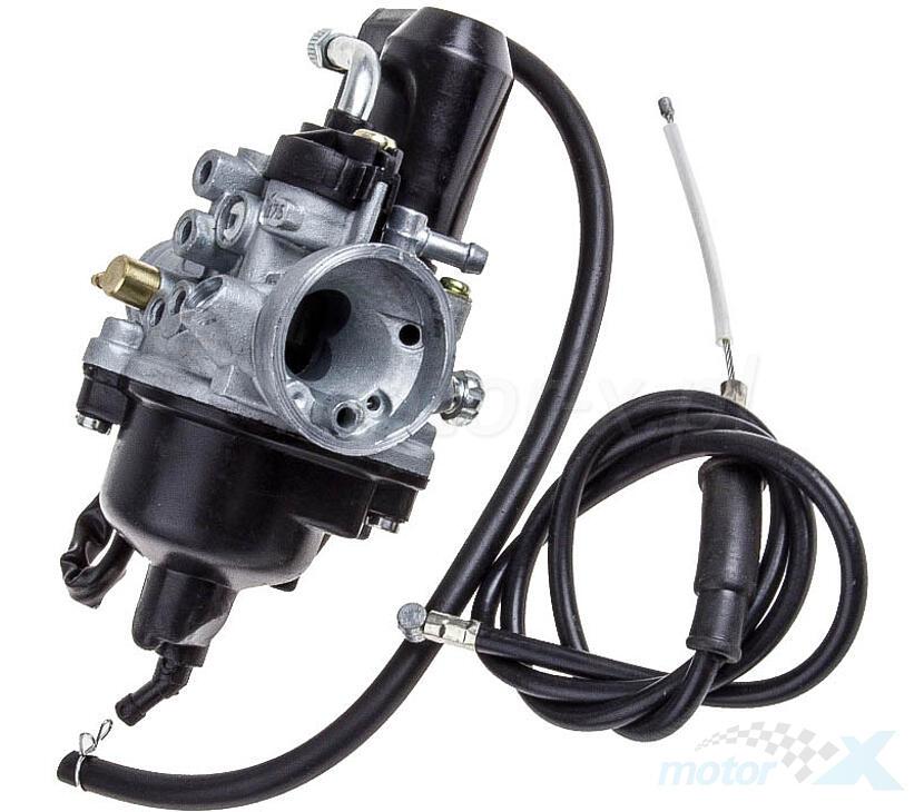Each Throttle Cable Peugeot Ludix 50
