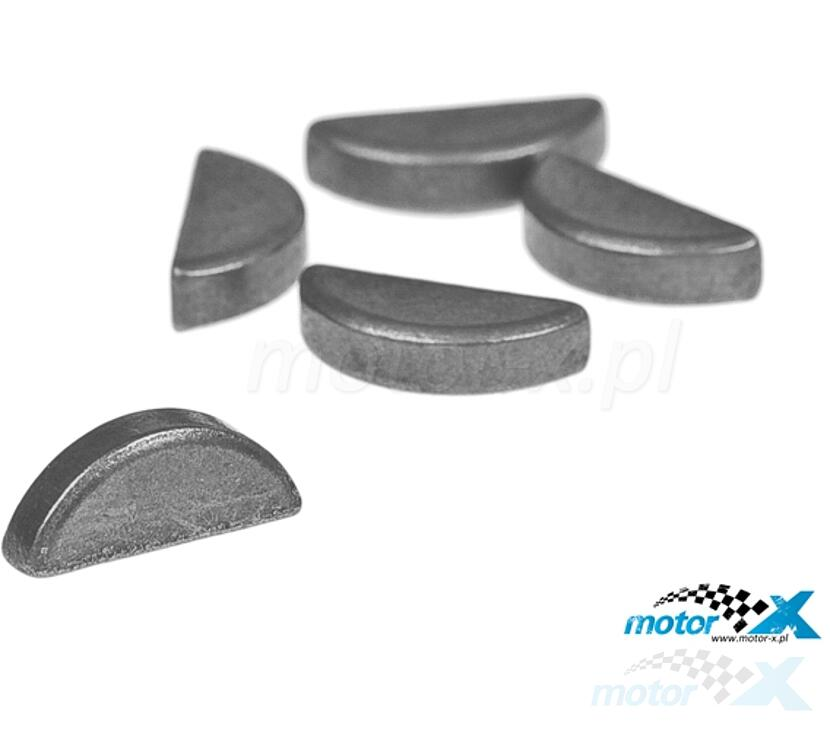 Klin wału, Minarelli (3x5mm) 2T