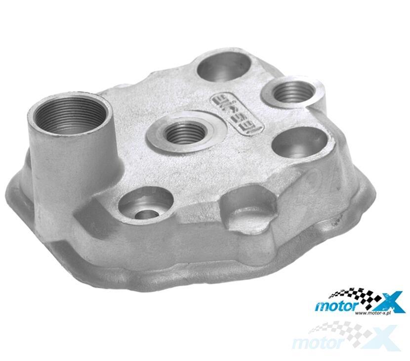Głowica cylindra Airsal Tech Racing 70cm³, Derbi Senda / GPR -2005 (EBE / EBS)