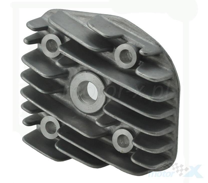 Głowica cylindra 70cm³ Power Force Yamaha Jog 3Kj Minarelli leżące AC