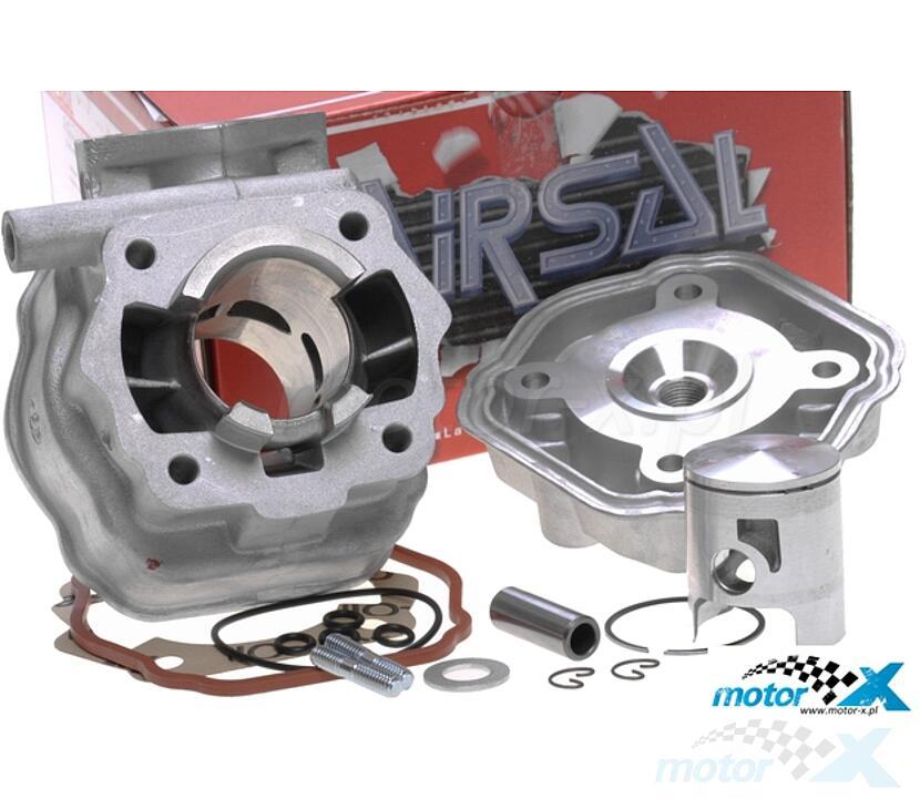Cylinder Kit Airsal Sport 50cm³, Derbi Senda / GPR -2005 (EBE / EBS)