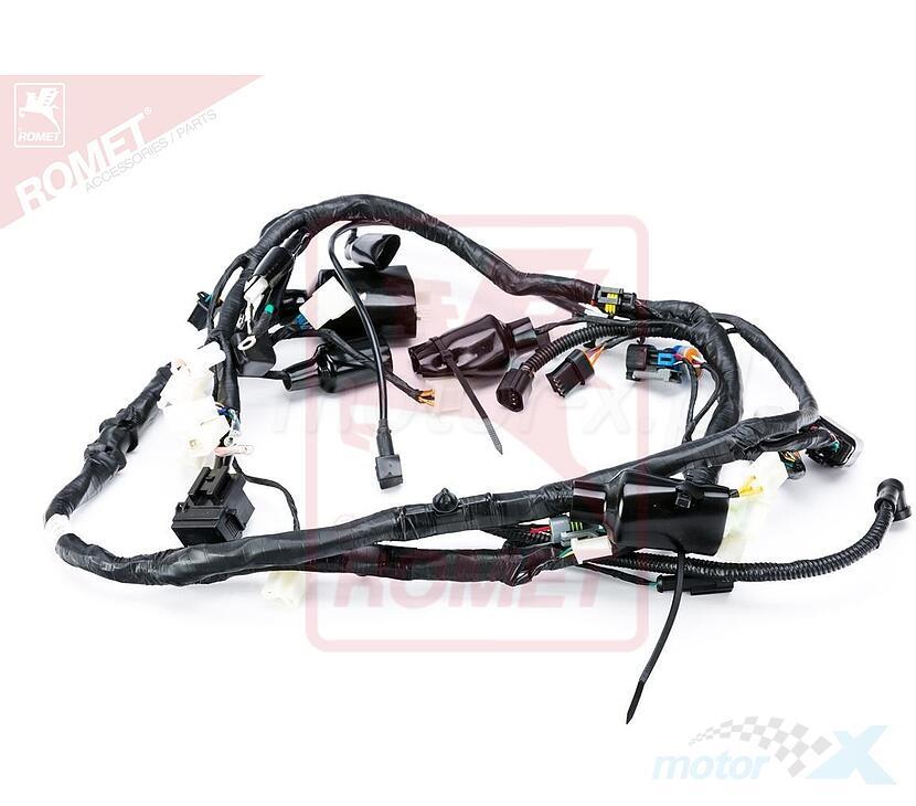 Wiązka elektryczna Romet CRS 125FI