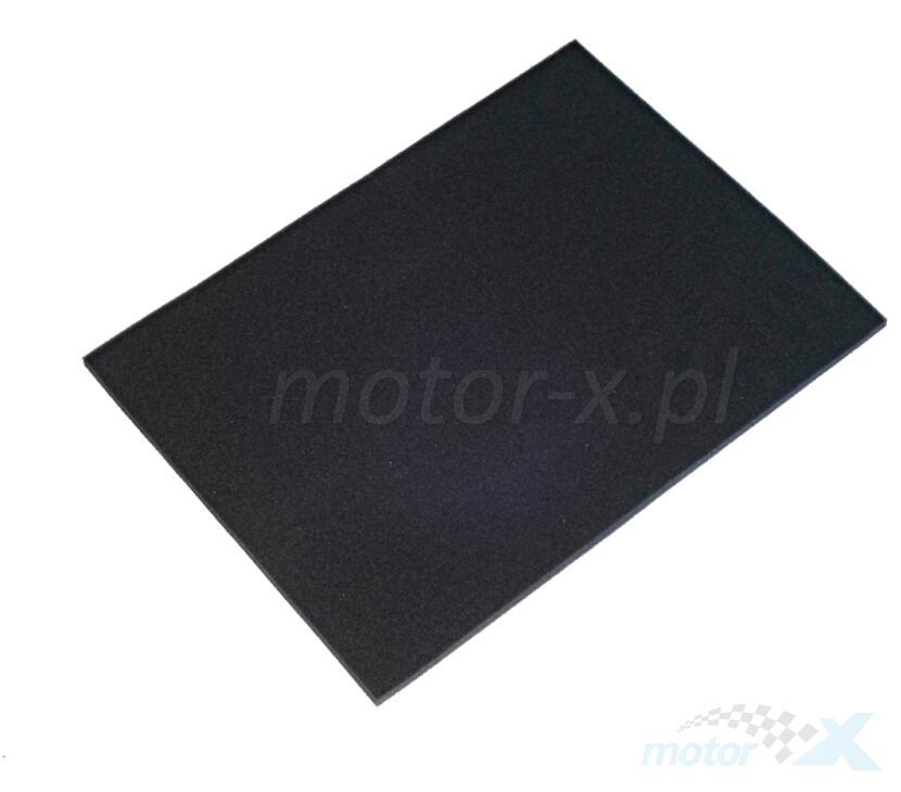 Wkład filtra powietrza gąbka arkusz 400x300x10mm Moretti Parts