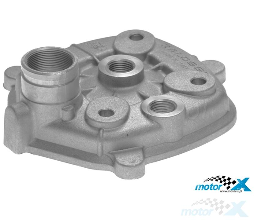 Głowica  cylindra Malossi MHR Replica 80cc, Derbi Senda / GPR -2005 (EBE / EBS)