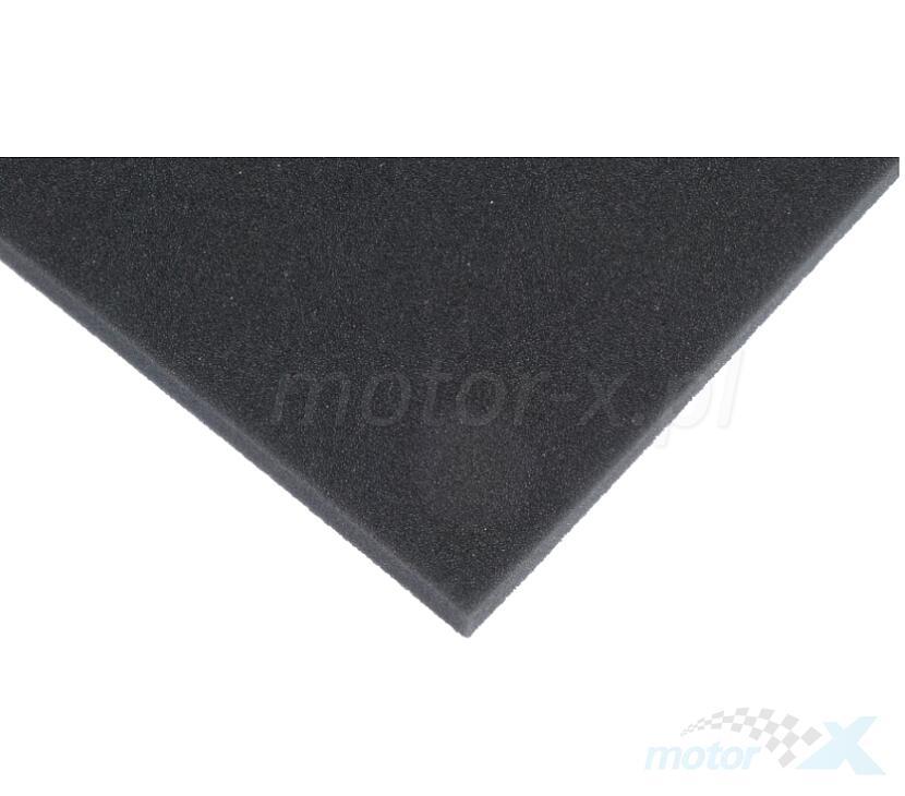Wkład filtra powietrza gąbka arkusz 400x300x15mm Moretti Parts