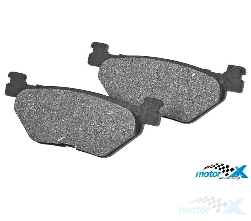 Galfer FD154G1054 Semi-Metallic//Organic Brake Pad