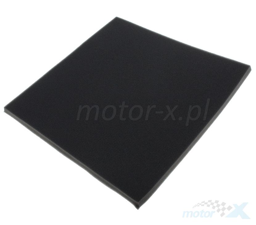 Wkład filtra powietrza 330x330x9mm 60 PPI (uniwersalny, do wycinania)
