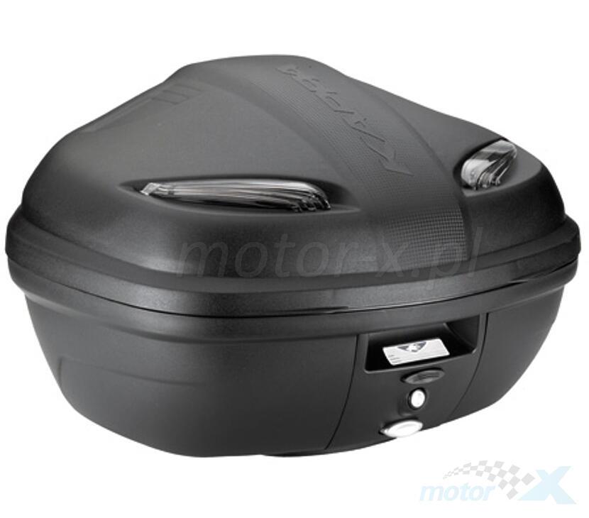Kufer centralny 47L z płytą Monolock Manta Kappa K47NT