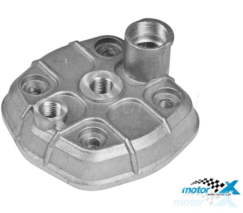 Głowica cylindra Airsal Iron  Sport 70cm³, Derbi Senda / GPR -2005 (EBE / EBS)