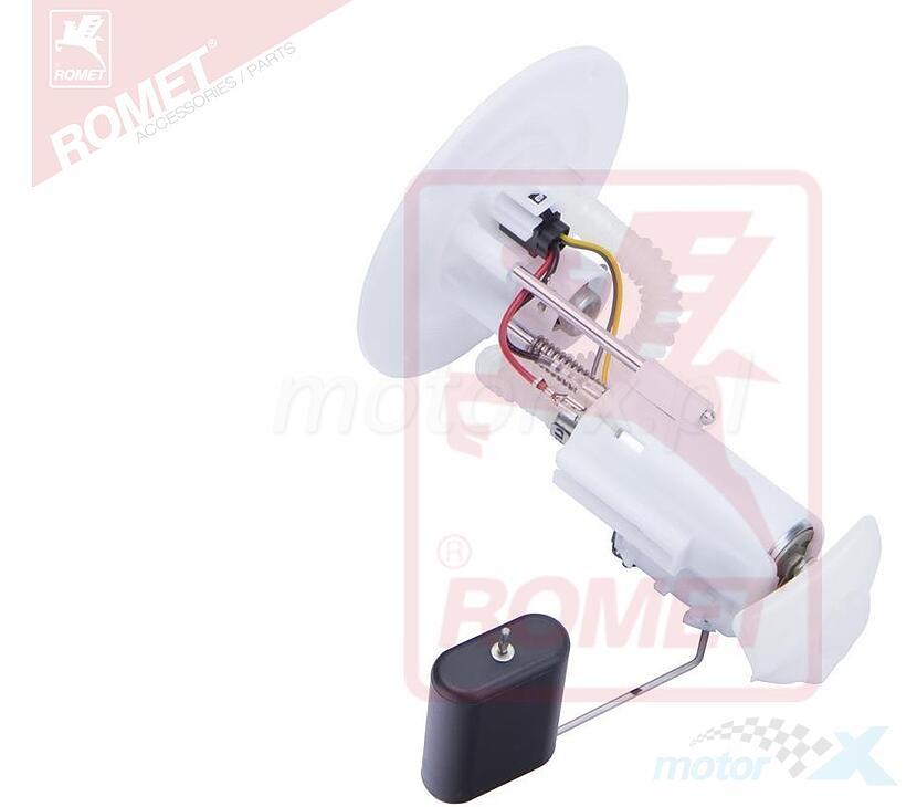 Pompa paliwa z czujnikiem poziomu RMT Steezer QL 125