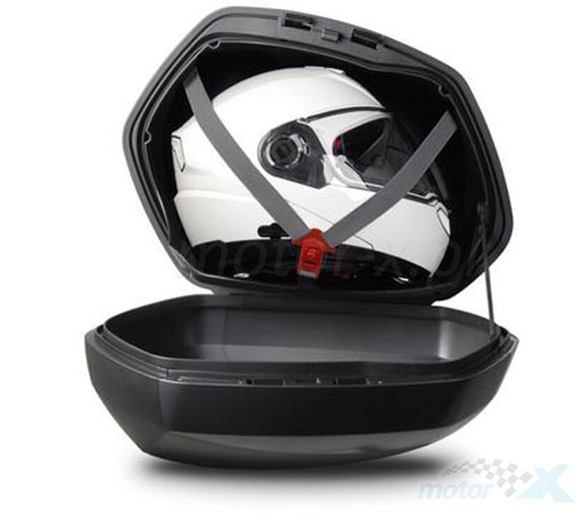 Kufry boczne Shad SH36 2 sztuki carbon, 3P system