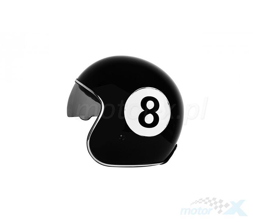 Kask otwarty Origine Sprint Baller 2.0., rozmiar S