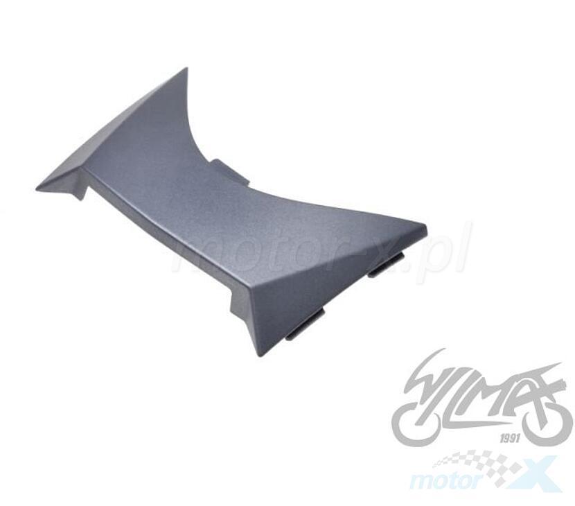 Wlot powietrza tylny kasku LS2 OF570 titanium