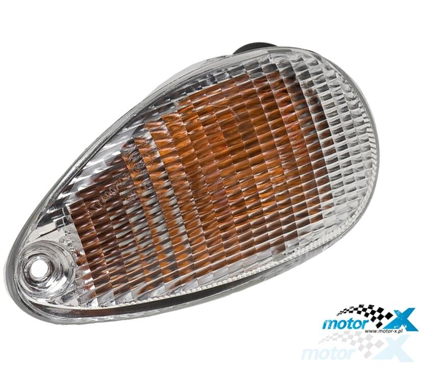 Indicator rear right for Vespa ET4/ 125