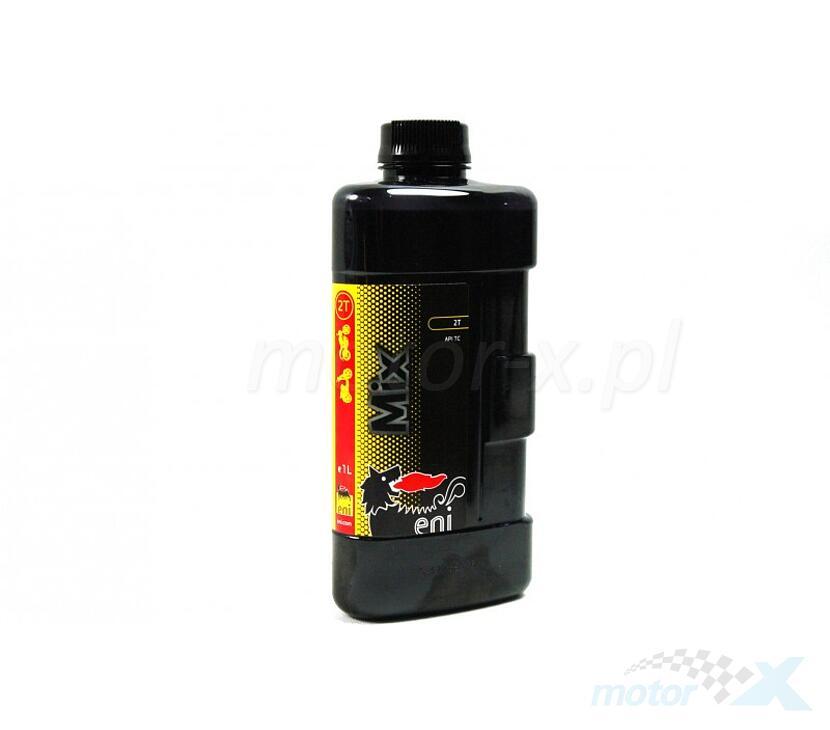 Olej 2T Agip ENI iRide Mix mineralny 1L