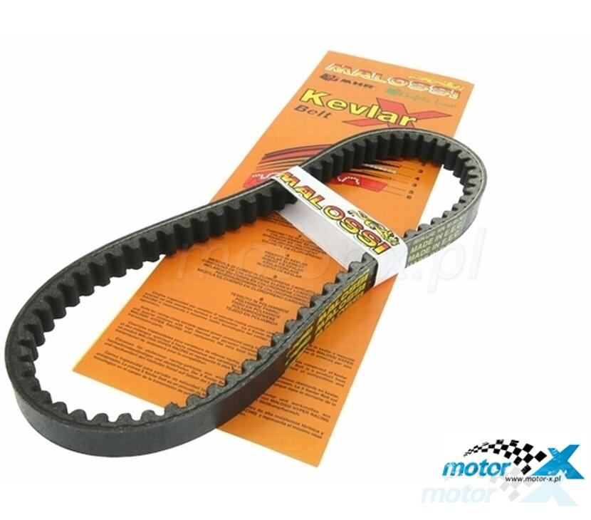 Malaguti F15 Firefox 50 AC Minarelli Long Drive Belt
