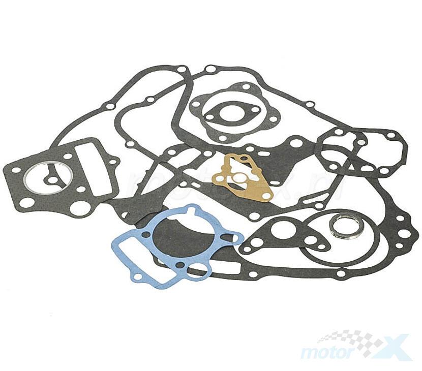 Uszczelki silnika komplet 50cm³ 139FMB 50 4T AC